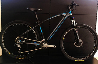 Bicicleta 29 Elleven Rocker 27v Shimano Acera Queima Estoque