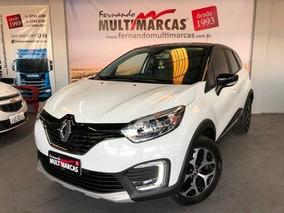 Renault Captur Intense 1.6 - Fernando Multimarcas