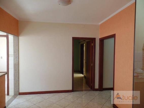 Casa, Piso Superior, 3 Dormitórios Para Alugar, Jardim Santa Eliza (nova Veneza), Sumaré/sp - Ca6404