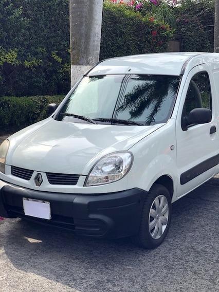 Kangoo Renault 2014