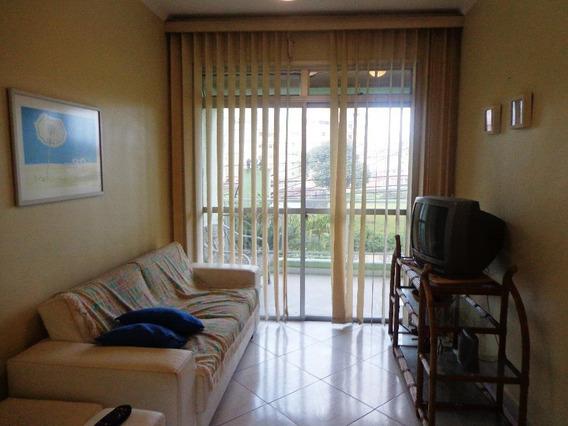 Apartamento Em Praia Da Enseada – Hotéis, Guarujá/sp De 70m² 2 Quartos À Venda Por R$ 260.000,00 - Ap480277