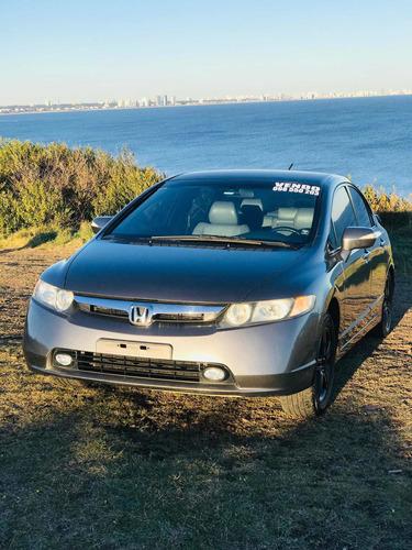 Honda Civic 2007 1.8 Exs