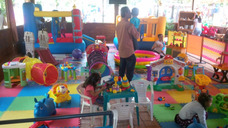 Colchones Inflables,parque Infantil, Pasapalos, Baby Y Mas