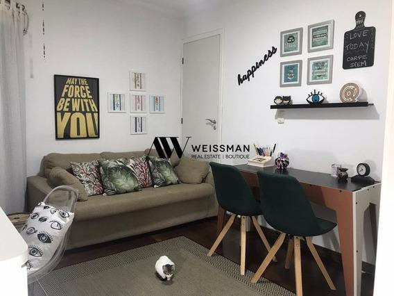 Apartamento - Santana - Ref: 4051 - V-4051