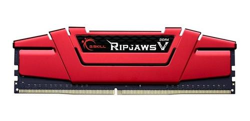G.skill 16gb (2 X 8gb) Ripjaws V Series Ddr4 3200mhz