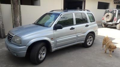 Chevrolet Tracker 2009, Bancos Em Couro, 4 X 4, Completo.