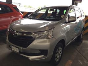 Toyota Avanza Premium Aut Ac 2017 *ar