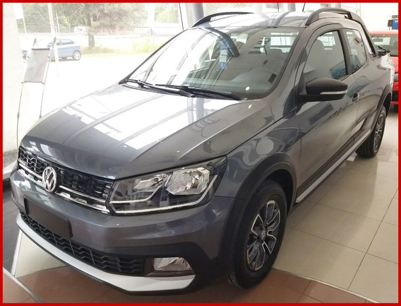 Hauswagen//volkswagen Saveiro 1.6 Cross Pack High Do