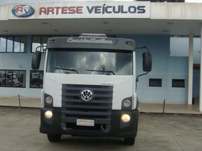 Volkswagen Vw 24280 No Chassi, Ano 2014/15