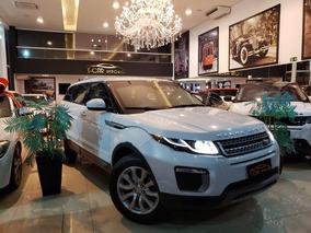 Land Rover Evoque 2.0 Si4 Se 5p Blindado