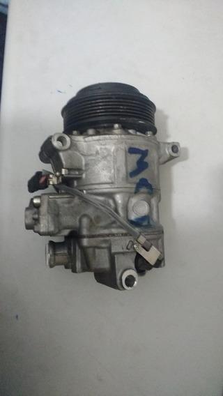 Compressor Mercedes C180 2015