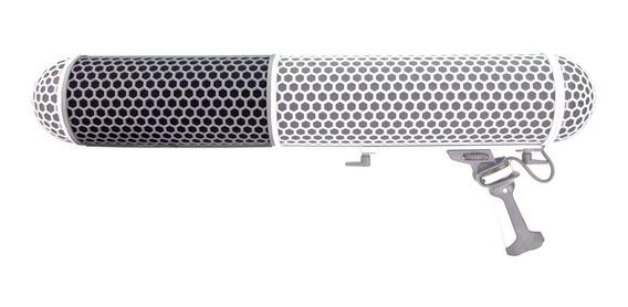 Extensão Rode Blimp Extension Long Para Microfones Shotgun