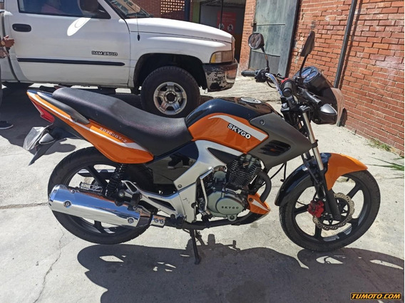 Skygo 126 Cc - 250 Cc