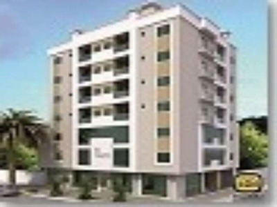 Apartamento - Bcths - 2813208