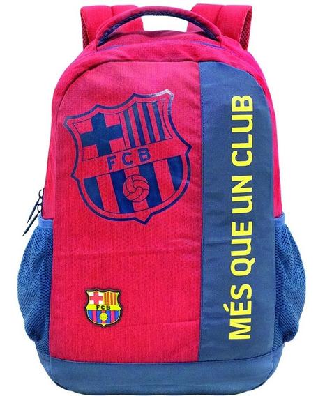 Mochila Esportiva Barcelona B01 Xeryus Escolar