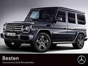 Mercedes Benz G 500 0km 2018