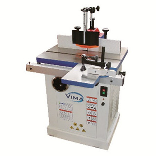 Tupia De Mesa Móvel 700x560mm 3cv Monofásico Vima - Tc-700