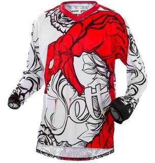 Camisa Jett Veneno