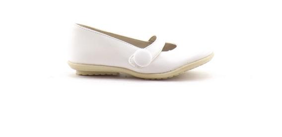 Zapatos Balerinas Nena Chatitas Fiesta Liquidacion 21-26