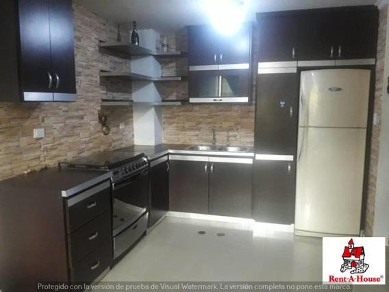Apartamento En Venta Oeste Barqto 20-865 Jg