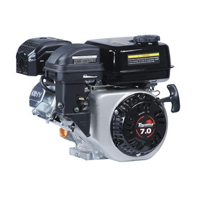 Motor À Gasolina 7,0 Hp 4 Tempos Tf70 Partida Manual Toyama