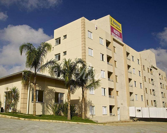 Apartamento Com 2 Dormitórios À Venda, 44 M² Por R$ 230.000 - Caxangá - Suzano/sp - Ap1778