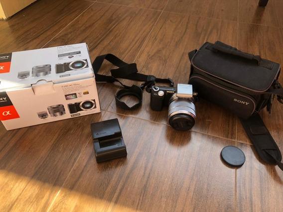 Camera Fotografica Sony Nex 5n