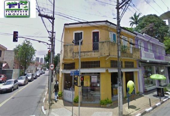 00739 - Predio Inteiro, Vila Guilherme - São Paulo/sp - 739