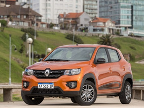 Renault Kwid 1.0 Sce 66cv Iconic 2019 ¡patentado! (ca)