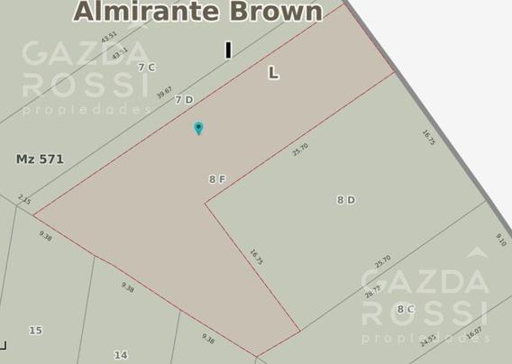 Terreno - Adrogue