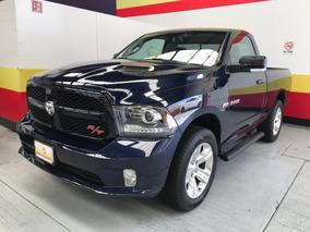Dodge Ram 2500 Rt V8 4x4 2017