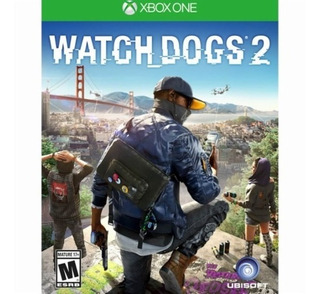 Watch Dogs 2 Español Xbox1
