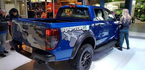 Ford Ranger Raptor 2.0 4x4 2021 Colores Varios Hc