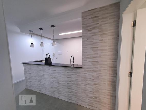 Apartamento Para Aluguel - Bela Vista, 1 Quarto, 45 - 893052715