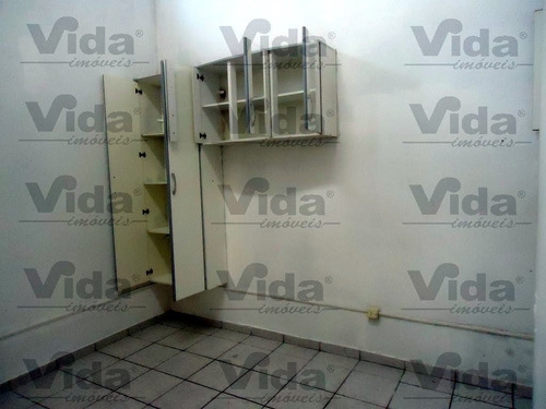 Salas Comercial Para Aluguel - 23312