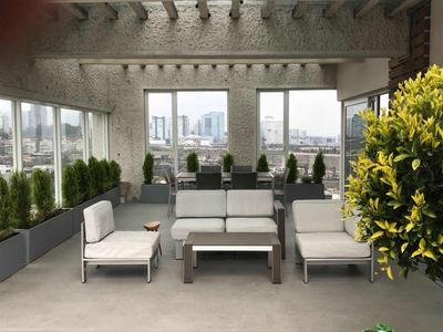 Departamento Penthouse (2 Niveles)