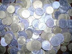 1 Kilo De Monedas Argentinas Liquido Imperdible Vea