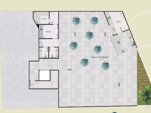 Apartamento - Dona Clara - Ref: 3599 - V-3599