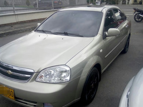 Chevrolet Optra Limited1800 Cc Full Equipo