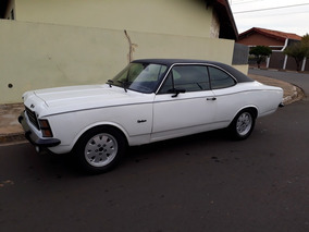 Opala 77 Coupe Stand Aceito Troca