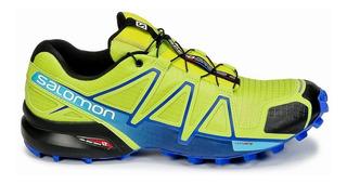 Zapatillas Salomon Speedcross 4 392399 Envíos A Todo El País Gratis