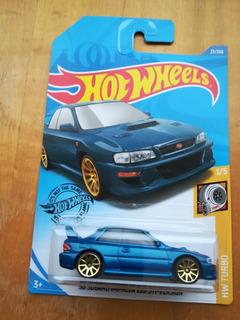 Subaru Impreza 98