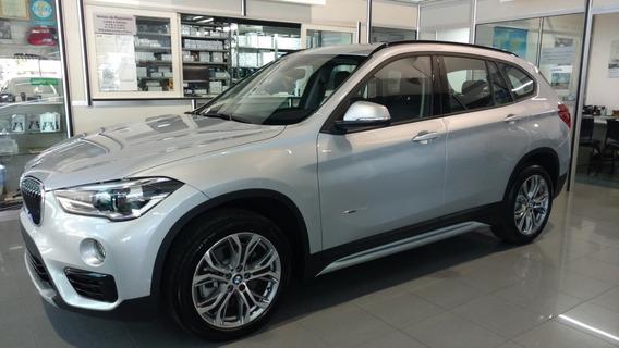 Bmw X1 20i Okm Año 2019 Sport Gris Medio- Bell Motors