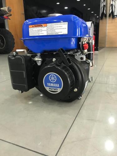Yamaha Motor Multipropósito Mz 125cc Tamburrino Motos