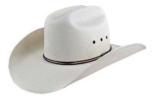 Chapéu Americano Gold Ouro Cowboy Country Cowgirl Mundial