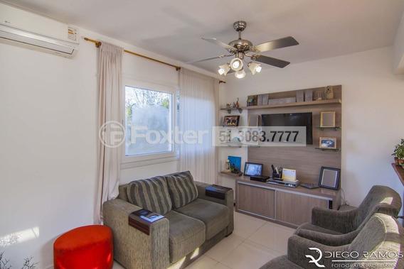 Casa, 3 Dormitórios, 130.64 M², Ipanema - 172303