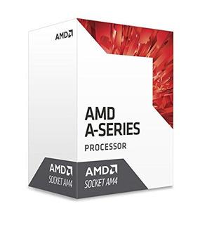 Amd A10-9700 Procesador De Cuatro Núcleos (4 Núcleos) A 3.50