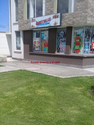 Vendo Negocio De Mini Market Valle De Los Chillos (armenia)