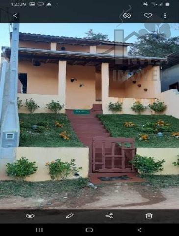 Cod-5191- Casa Em Ibiúna - 5191