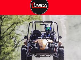 Arenero Sunequip Rs150 Mod. 2018 1unica Motos